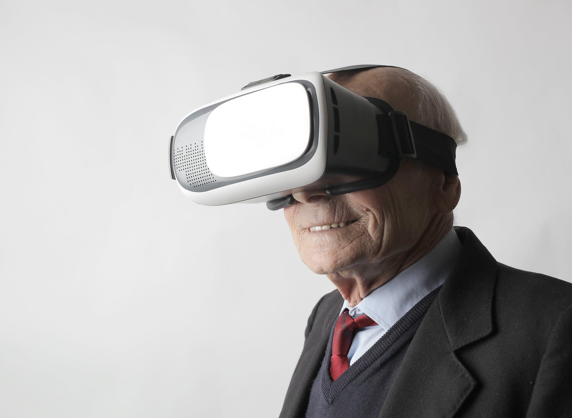 Emerging Technology in Senior Homes