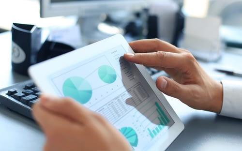 Insightful data for better decision-making.