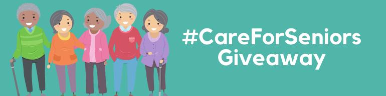 #CareForSeniors Giveaway | How COVID-19 has Impacted Seniors